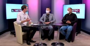 Nádej, o. z. v TV Bratislava (30.4.2020)